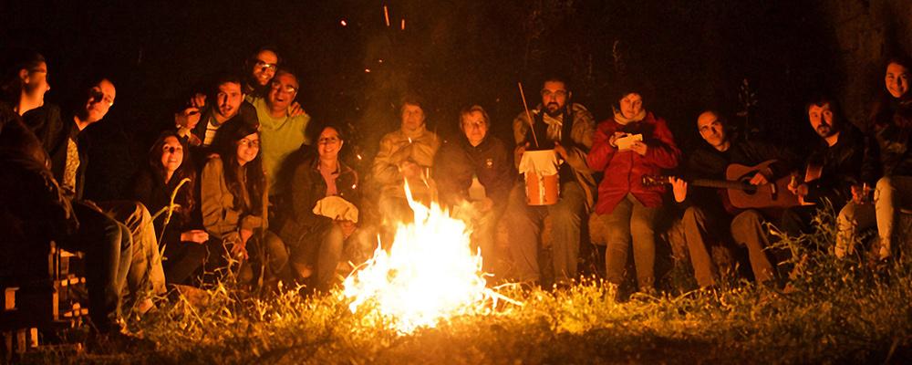 Festa d'Estate 2015 con Tutti i Chicchi del Melograno