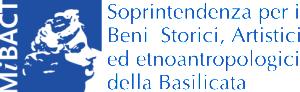 MiBACT Soprintendenza Beni Artistici, Storici ed Etnoantropologici della Basilicata - Matera