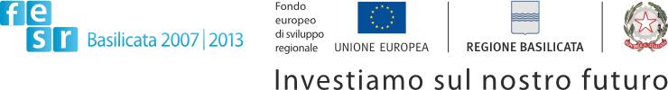 PO FESR Basilicata 2007-2013