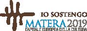 Giallo Sassi Sostiene Matera 2019 - Capitale Europea della Cultura