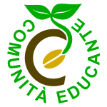 Logo Comunità Educante
