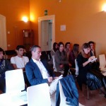 Aquiloni2015 - La stampa e i giovani pionieri del PeEC
