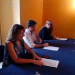Aquiloni2015 - Stefania Persia, Pier Francesco Pellecchia e Lucia D'Ambrosio