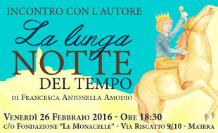 2016.02.26 - Page Cover Lunga Notte Amodio