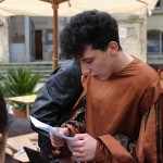 17 - Generale HFF2016 - Eustachio (Mattia) verifica la prova della sua squadra