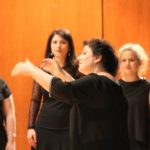 Lorella Bruno dirige Aoidè Ensemble