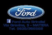 Ford Auto Brindisi - Matera