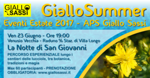 2017.06.23 FB Cover San Giovanni - Giallo Summer 2017