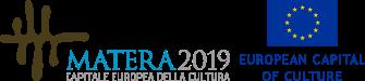 Logo Fondazione Matera-Basilicata 2019