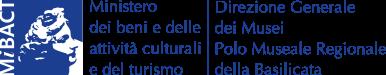 Logo MiBACT - Polo Museale della Basilicata