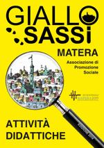 Attività Didattiche APS Giallo Sassi