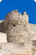 Torre Metellana - Matera