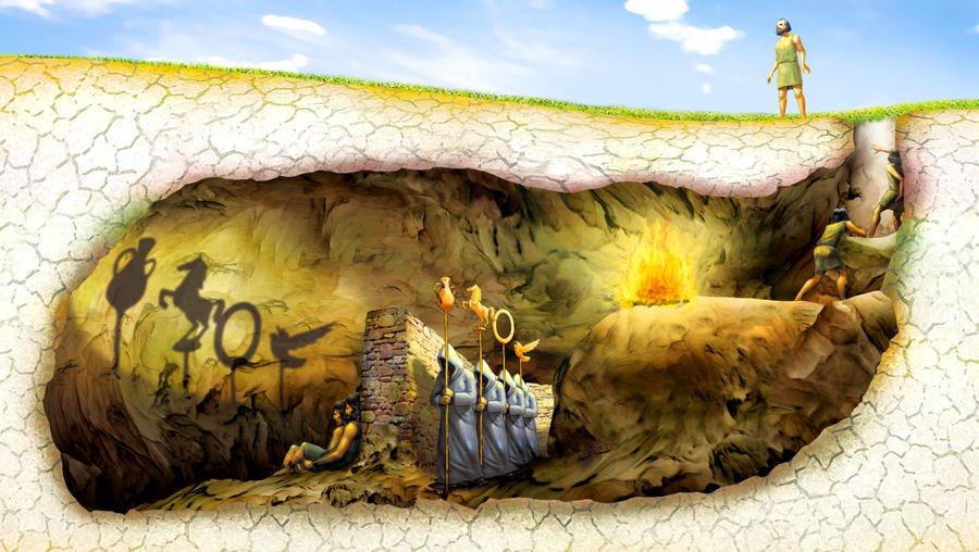 caverna-platone