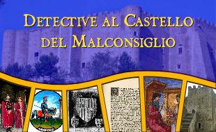 Anteprima Detective al Castello del Malconsiglio del 12 Agosto 2019