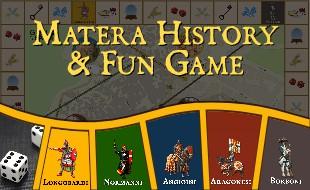 Anteprima Matera History&Fun Game