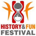 History&Fun Festival Logo