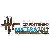 Io Sostengo Matera 2019
