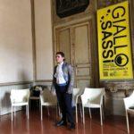 Uno studente del Liceo Duni di Matera dà vita al Duca Malvezzi