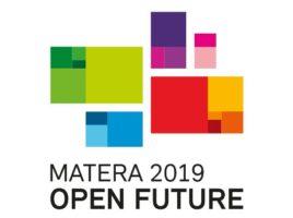 Logo Matera 2019