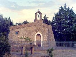 Chiesa della Madonna della Porticella - Miglionico (MT)